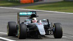 F1 GP Cina: Le pagelle - Immagine: 2