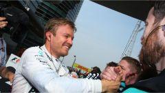 F1 GP Cina: Le pagelle - Immagine: 3