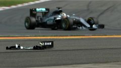 F1 GP Cina: Le pagelle - Immagine: 4