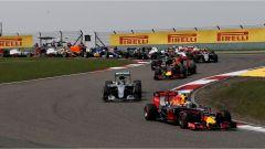 F1 GP Cina: Le pagelle - Immagine: 7