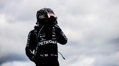 F1 GP Eifel 2020, Nurburgring: Lewis Hamilton (Mercedes AMG F1)