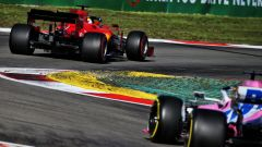 Ferrari, al GP Eifel la miglior qualifica 2020: i dati