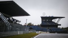 F1, GP Eifel 2020: panoramica del circuito del Nurburgring