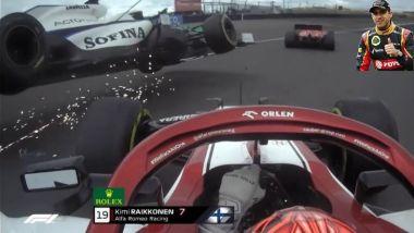 F1, GP Eisel 2020: Premio Pastorone Approva