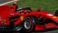 F1 GP Emilia Romagna 2020, Charles Leclerc (Ferrari)