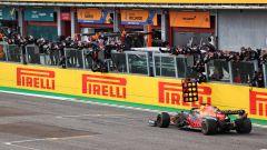 F1 GP Emilia Romagna 2020, Imola: Lando Norris (McLaren)