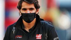 F1 GP Emilia Romagna 2020, Imola: Pietro Fittipaldi (Haas)
