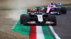 F1 GP Emilia Romagna 2020, Imola: Romain Grosjean (Haas F1 Team)