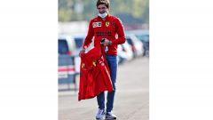 F1, GP Emilia Romagna 2021: la Corrida di Carlos
