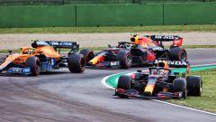 Leclerc, Norris e quell'occasione non sfruttata