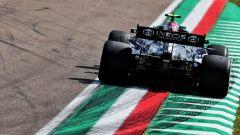 F1, GP Emilia Romagna 2021: Valtteri Bottas (Mercedes)
