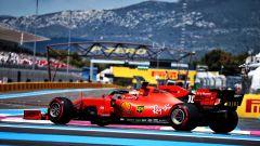 F1, GP Francia 2019: Charles Leclerc (Ferrari)