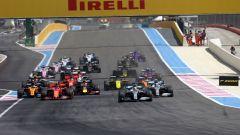 F1 GP Francia 2019 - La VAR del weekend di Le Castellet