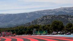 F1 GP Francia 2019, Paul Ricard: la partenza della gara