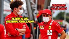 F1, GP Francia 2021: amare previsioni