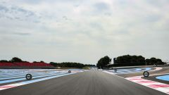 F1, GP Francia 2021: immagine del circuito del Paul Ricard