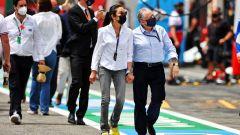 """Gare sprint, senti Jean Todt: """"Non sono un grande fan"""""""
