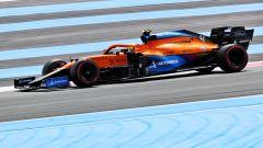 F1 GP Francia 2021, Le Castellet: Lando Norris (McLaren F1 Team)