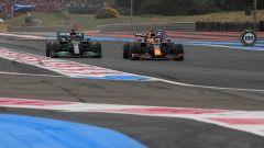 Mercedes, aggiornamenti al motore per riprendere la Red Bull