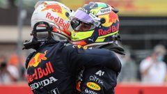 F1 GP Francia 2021: analisi gara su Instagram - Video