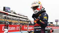 F1 GP Francia 2021, Qualifiche: Verstappen in pole su Hamilton