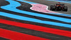 F1 GP Francia 2021, PL2: Verstappen davanti a Bottas e Hamilton