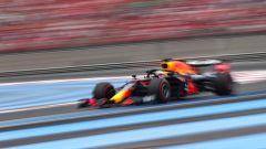 F1 GP Francia 2021: analisi qualifiche su Instagram