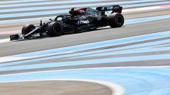 F1 GP Francia 2021, Le Castellet: Valtteri Bottas (Mercedes AMG F1)