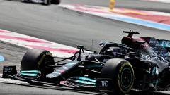 F1, GP Francia 2021: Lewis Hamilton (Mercedes)