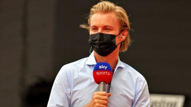 F1, GP Francia 2021: Nico Rosberg