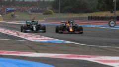 F1 Paul Ricard, Rivoluzione Francese: RadioBox 3x16 - Video