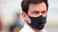 F1, GP Francia 2021: Toto Wolff (Mercedes)