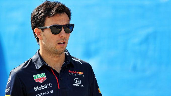 F1, GP Francia 2021: un sorpreso Checo