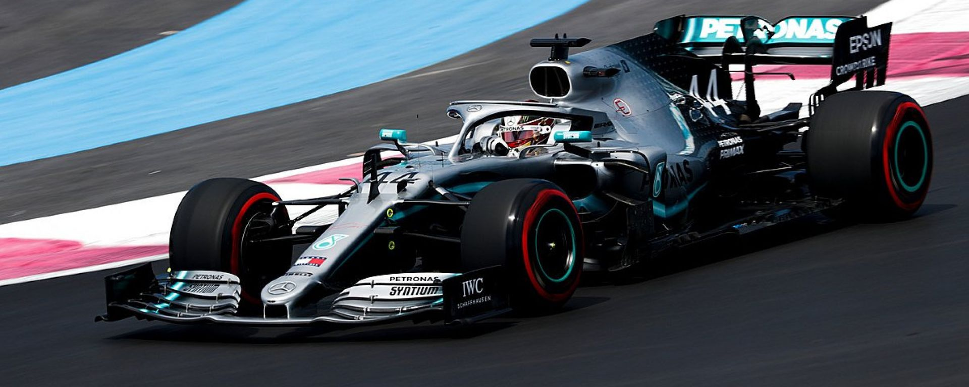 F1 GP Francia 2019 – PL1: Mercedes davanti, problemi per Vettel