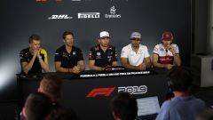 F1 GP Francia, penalità Vettel: i piloti stanno con Seb