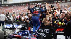 F1 GP Germania 2019, Daniil Kvyat (Toro Rosso)