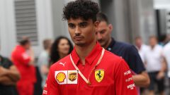 Ferrari, anche Pascal Wehrlein confermato per il 2020