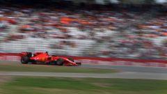 F1 GP Germania 2019, Sebastian Vettel (Ferrari)