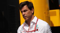 F1 GP Germania 2019, Toto Wolff (Mercedes)