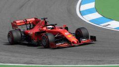 "GP Germania, Vettel: ""C'è margine per andare forte"" - Immagine: 5"