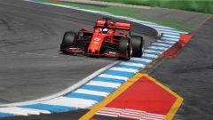 "GP Germania, Vettel: ""C'è margine per andare forte"" - Immagine: 6"