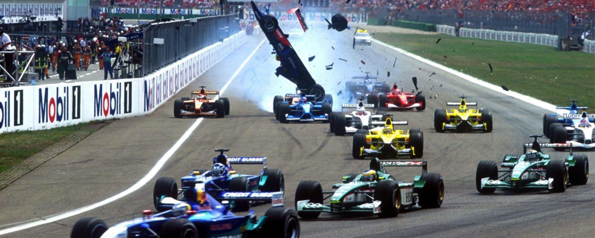 F1 GP Germania