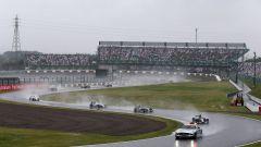 F1 | GP Giappone: Suzuka, allarme per il tifone Hagibis