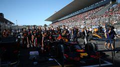 F1   Red Bull, 350 milioni di euro investiti nel 2018