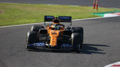 F1: la McLaren chiede più riprese tv