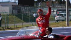 F1 GP Giappone 2019, Suzuka, Charles Leclerc (Ferrari)