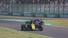 F1 GP Giappone 2019, Suzuka: Daniel Ricciardo (Renault)