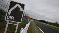 F1 GP Giappone 2019, Suzuka: dettagli del tracciato