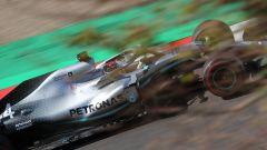 F1 GP Giappone 2019, Suzuka: Lewis Hamilton (Mercedes)