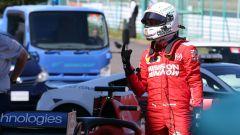 F1 DIRETTA GP Giappone 2019, Suzuka - LIVE Qualifiche